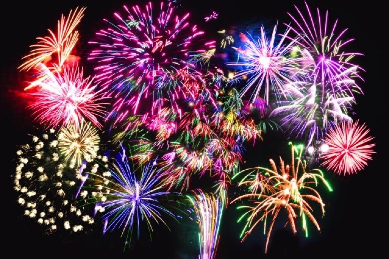 Itami fireworks1