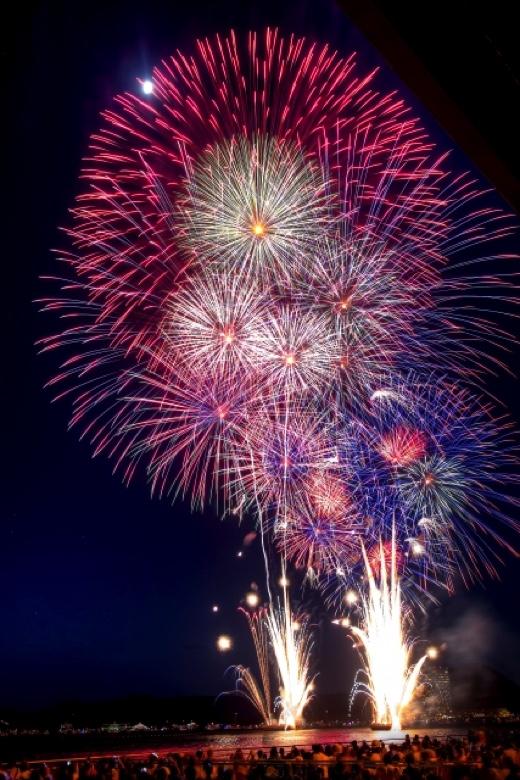 Itami fireworks3