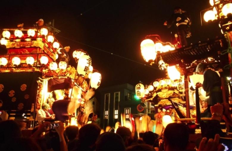 Kawagoe festival2