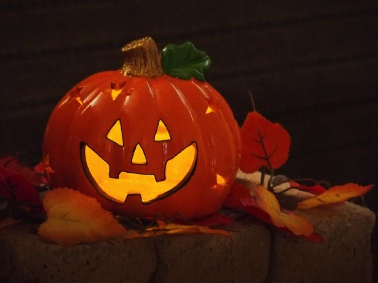 Origin of the halloween5