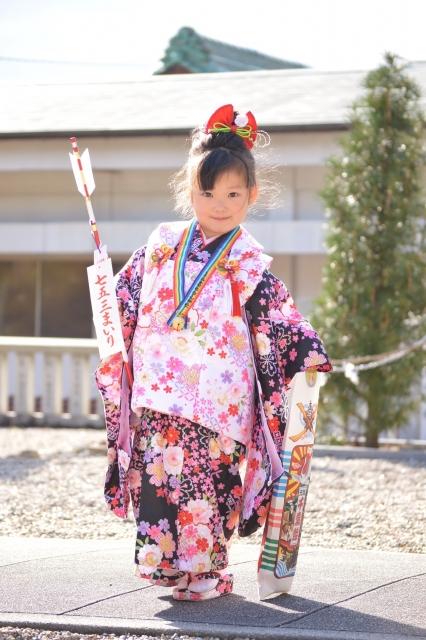 Shichi go san festival2