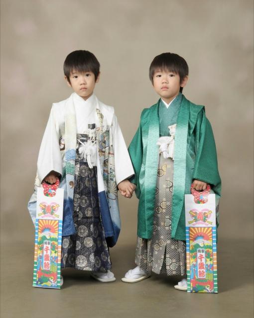 Shichi go san festival4