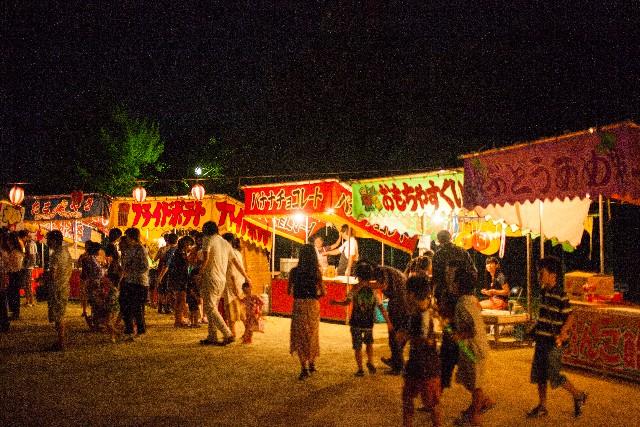 Hojoya festival1