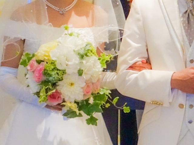 Wedding dress manners2