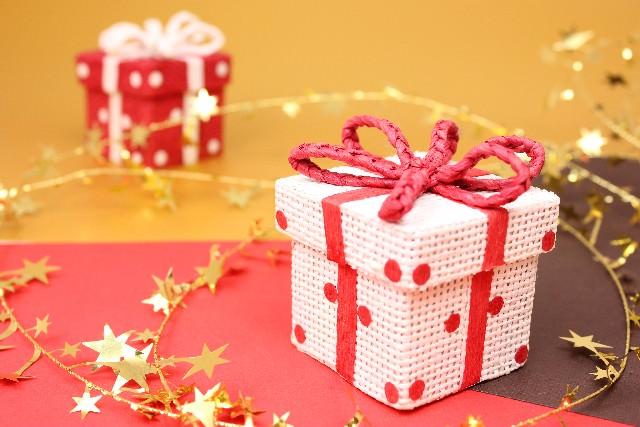 Christmas present 500 yen1