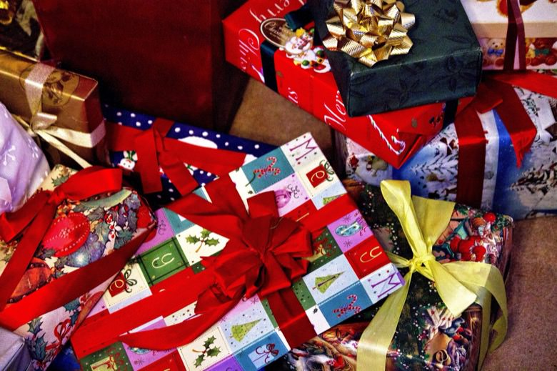 Christmas present for elementary school girls1