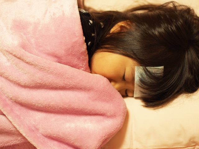 Symptoms of flu3