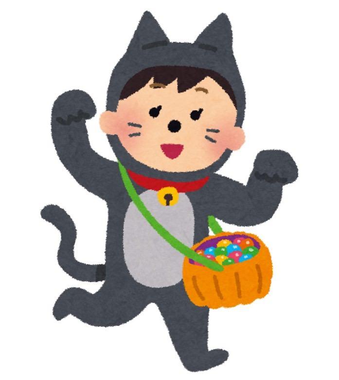 Usj halloween2