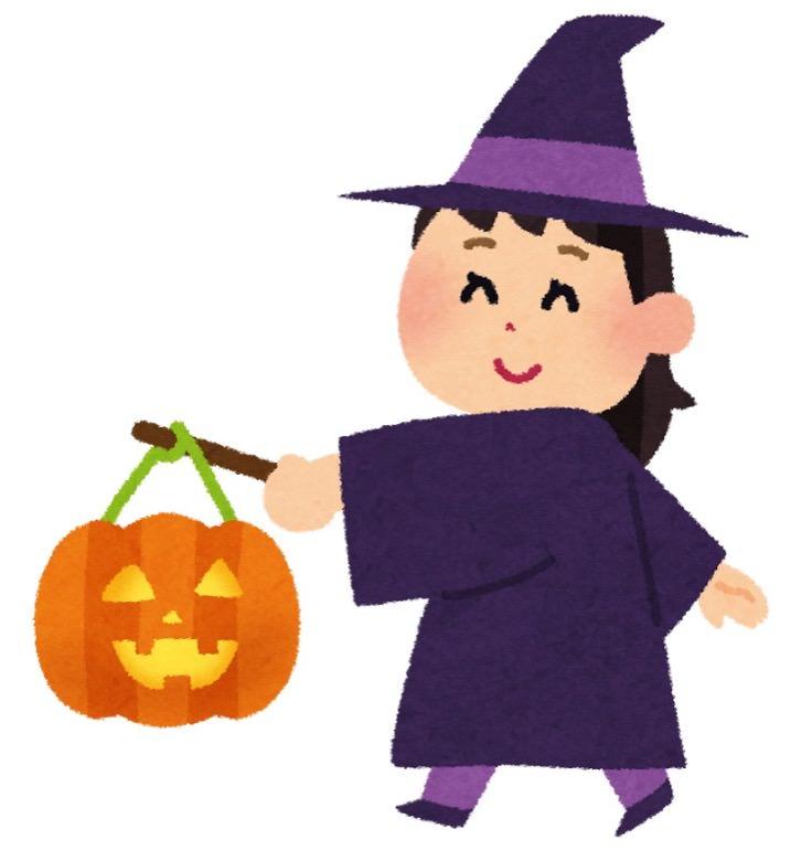 Usj halloween3