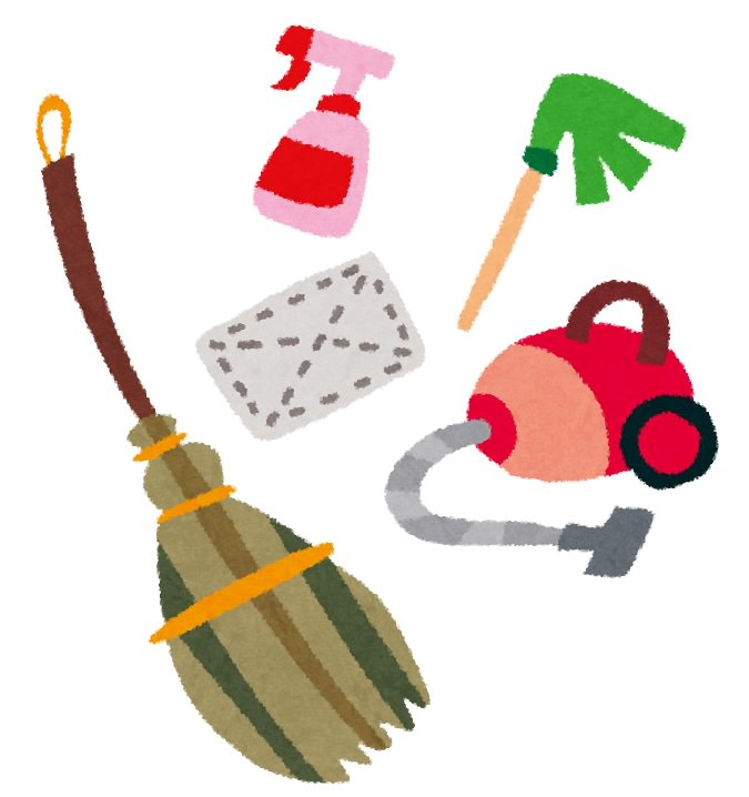 General house cleaning3