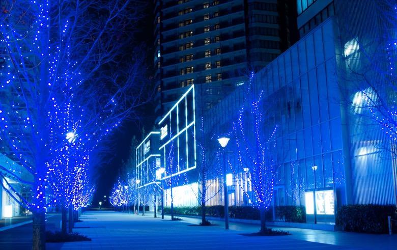 Illumination in tokyo2