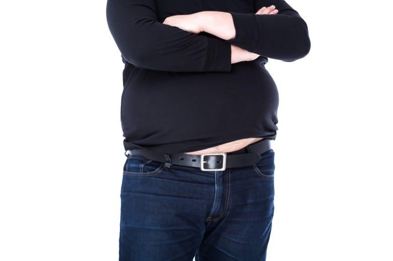 Potbelly man1