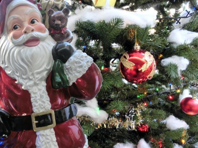 Santa claus1
