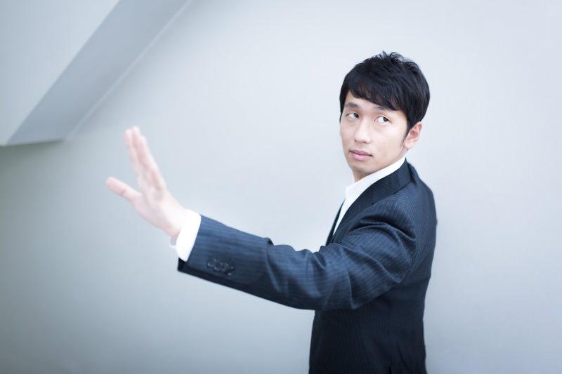 Index finger and ring finger2
